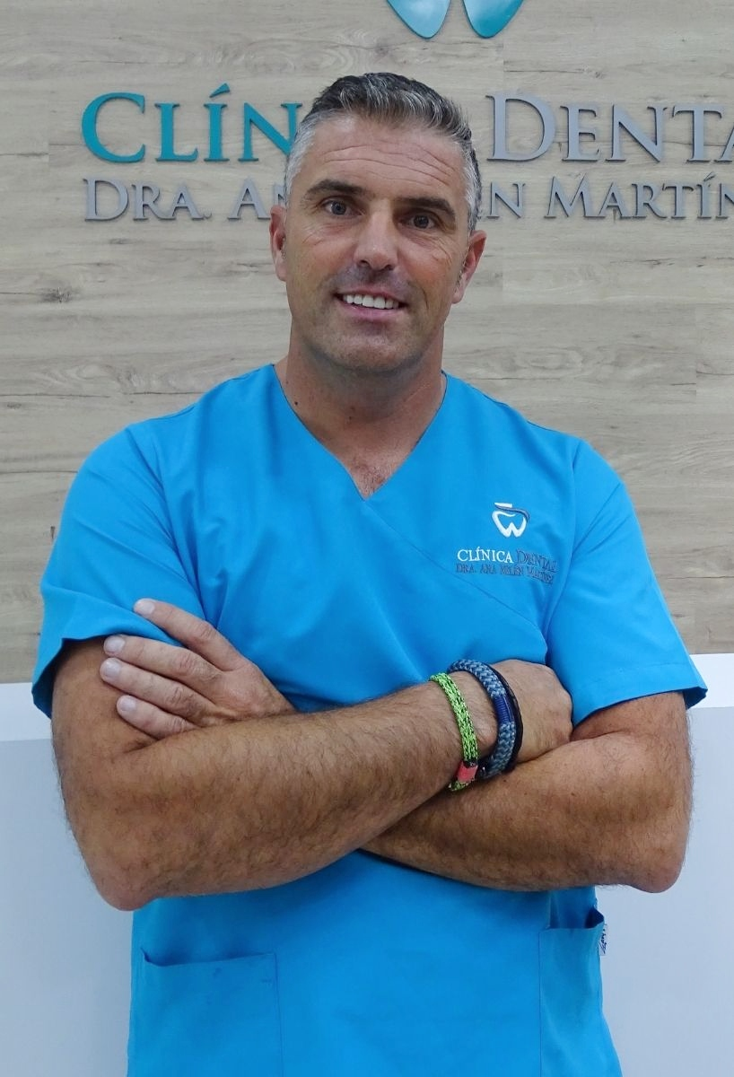 Carlos Maciá | Dental Coach